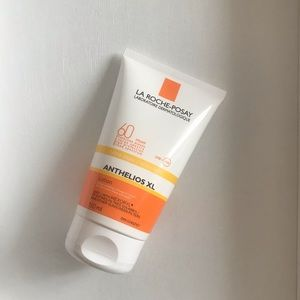 La Roche Posay Athelios sunscreen